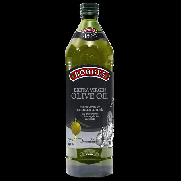 名廚嚴選橄欖油-百格仕西班牙橄欖油推薦頂級油品,米其林名廚推薦,西班牙橄欖油網路推薦最熱賣油品之一。 1