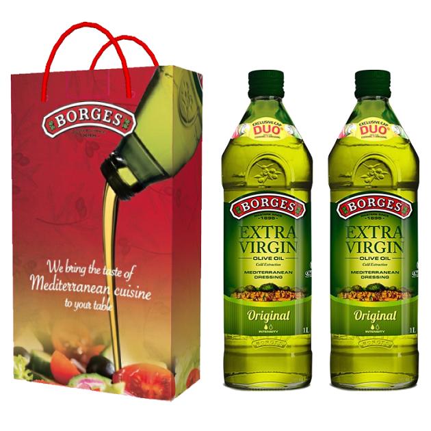百格仕原味橄欖油1L-果香濃郁,100%第一道初榨冷壓,適合生飲、涼拌、中低溫烹調,西班牙橄欖油網路推薦最暢銷油品之一。 3