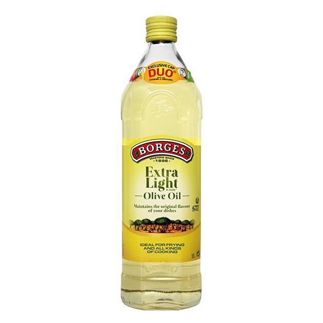 淡味橄欖油 1公升-百格仕西班牙橄欖油推薦,果香淡雅,西班牙橄欖油網路推薦廚房料理好選擇。 1