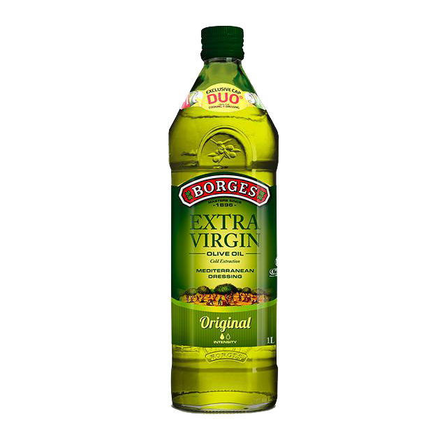 【售完】百格仕原味橄欖油1L-果香濃郁,100%第一道初榨冷壓,適合生飲、涼拌、中低溫烹調,西班牙橄欖油網路推薦最暢銷油品之一。 1